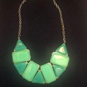 Zara or Francesca's necklace